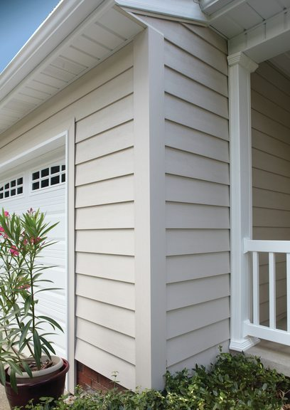 Siding installation in Boston Area