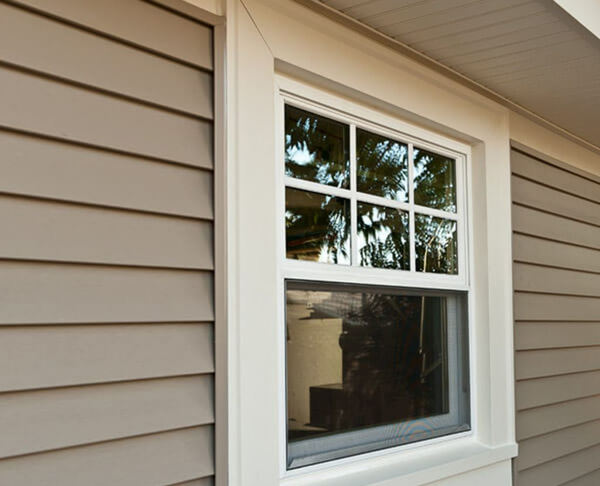 Window & Door Installation
